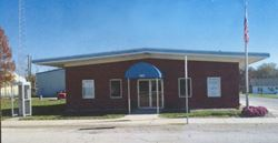 Montrose Mutual Store front 2010
