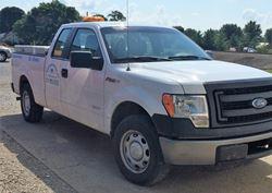 Montrose Mutual service truck
